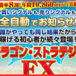 ドラゴン・ストラテジーFXとPLATINUM TURBO FXの比較検証!