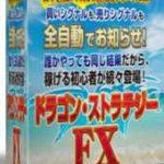 ドラゴンストラテジーFX 検証まとめ!
