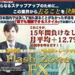 Flash Zone FXが最終オファーです!※二度と手に入りません!